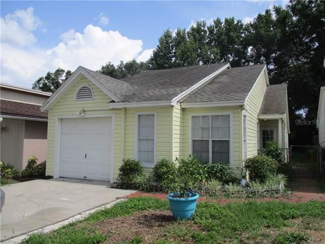 23130 Dover Drive, Land O Lakes, FL 34639 (MLS #T3188025) :: Team Bohannon Keller Williams, Tampa Properties