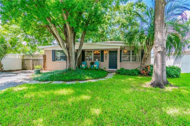 4419 W Paul Avenue, Tampa, FL 33611 (MLS #T3188043) :: Team Bohannon Keller Williams, Tampa Properties