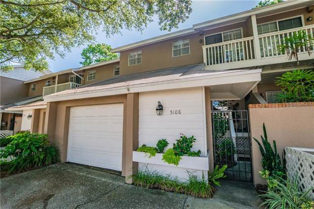 5108 Bayshore Boulevard, Tampa, FL 33611 (MLS #T3188045) :: Team Bohannon Keller Williams, Tampa Properties