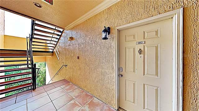 4314 Bayside Village Drive #202, Tampa, FL 33615 (MLS #T3188050) :: Burwell Real Estate