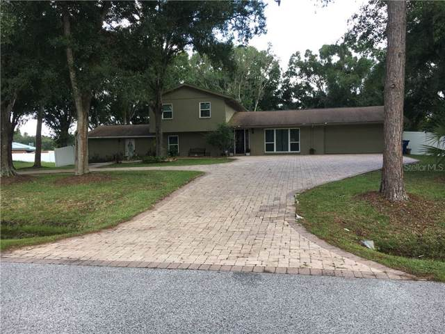 6033 Country Club Road, Wesley Chapel, FL 33544 (MLS #T3188059) :: Bustamante Real Estate