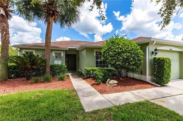 29418 Marker Loop, San Antonio, FL 33576 (MLS #T3188065) :: The Price Group