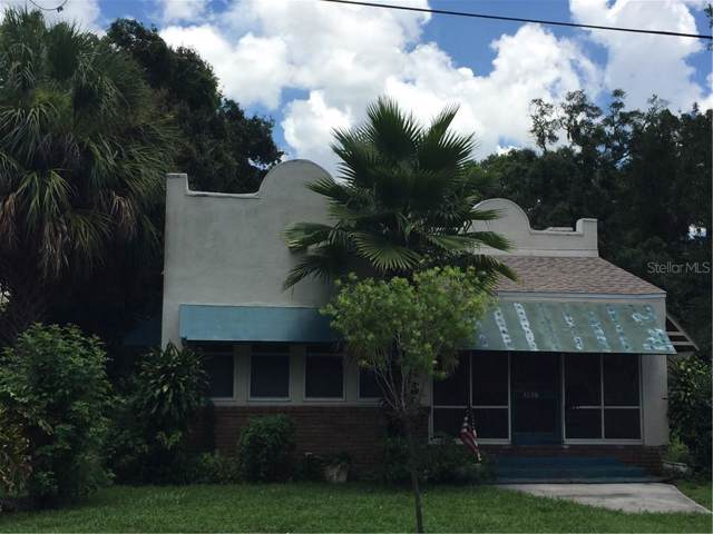 1228 E Comanche Avenue, Tampa, FL 33604 (MLS #T3188066) :: Rabell Realty Group