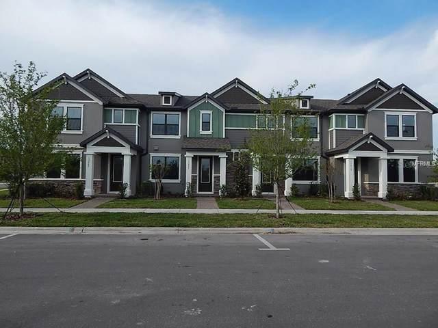 13119 Batten Lane, Odessa, FL 33556 (MLS #T3188073) :: Florida Real Estate Sellers at Keller Williams Realty