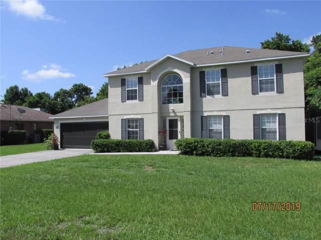 9326 Mallard Street, Spring Hill, FL 34606 (MLS #T3188077) :: Team TLC | Mihara & Associates