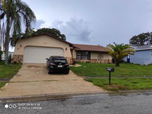 10940 Peppertree Lane, Port Richey, FL 34668 (MLS #T3188078) :: GO Realty