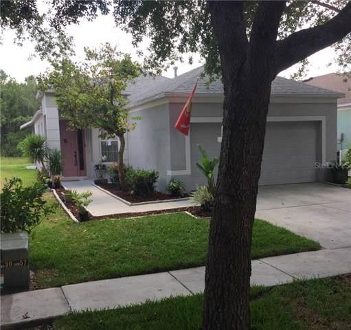 6154 Kiteridge Drive, Lithia, FL 33547 (MLS #T3188080) :: Burwell Real Estate