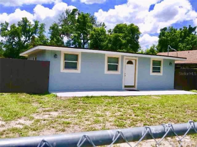 1413 E 98TH Avenue, Tampa, FL 33612 (MLS #T3188081) :: Griffin Group