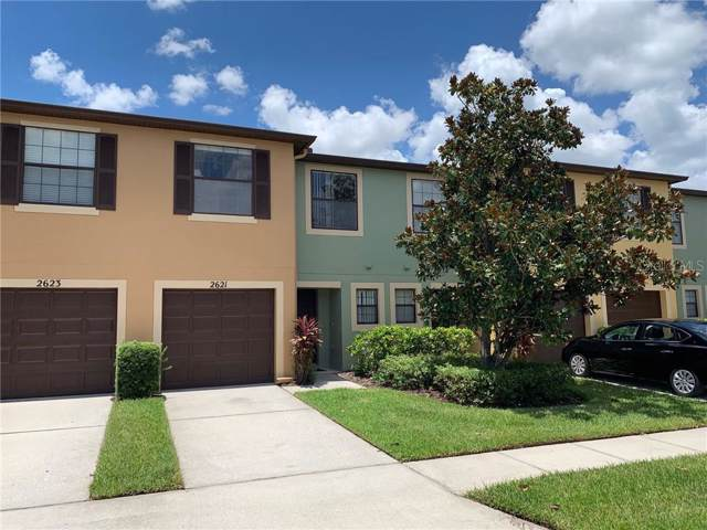 2621 Oleander Lakes Drive, Brandon, FL 33511 (MLS #T3188091) :: The Robertson Real Estate Group