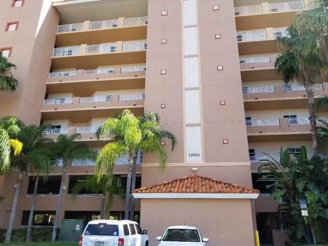 12055 Gandy Boulevard N #235, St Petersburg, FL 33702 (MLS #T3188099) :: Premium Properties Real Estate Services