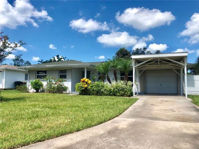 604 Spencer Avenue, Clearwater, FL 33756 (MLS #T3188110) :: Paolini Properties Group