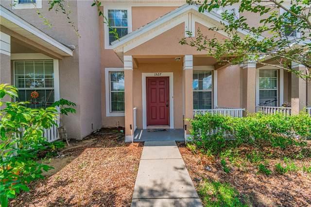 1527 Deer Tree Lane, Brandon, FL 33510 (MLS #T3188129) :: Griffin Group
