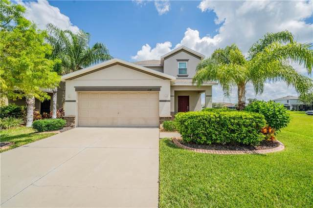 1134 Seminole Sky Drive, Ruskin, FL 33570 (MLS #T3188152) :: The Robertson Real Estate Group
