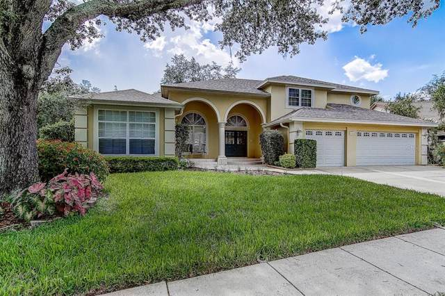 7105 Wareham Drive, Tampa, FL 33647 (MLS #T3188164) :: Andrew Cherry & Company