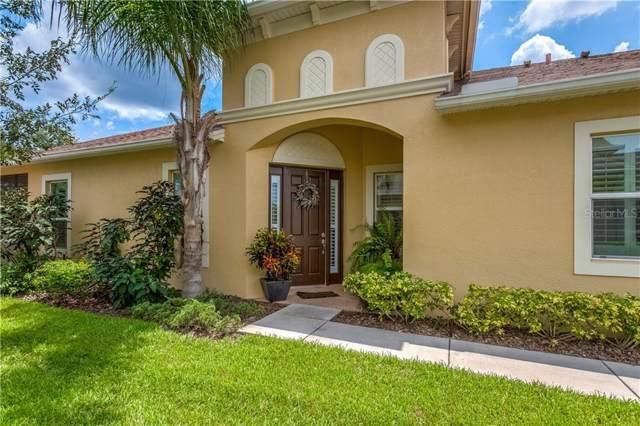 2924 Devonoak Boulevard, Land O Lakes, FL 34638 (MLS #T3188167) :: Team Pepka