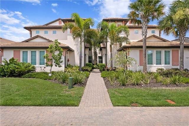 7543 Divot Loop 22-D, Bradenton, FL 34202 (MLS #T3188187) :: EXIT King Realty
