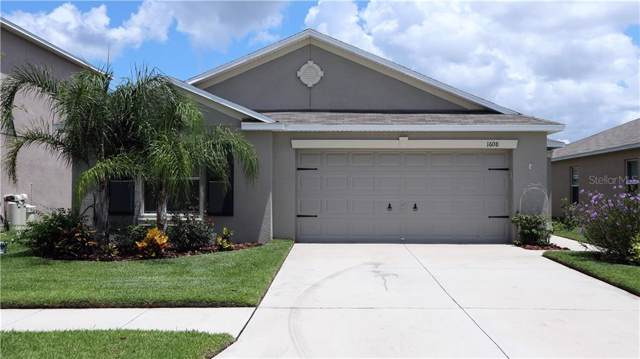Address Not Published, Ruskin, FL 33570 (MLS #T3188200) :: Team Bohannon Keller Williams, Tampa Properties