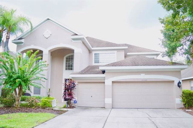 10143 Deercliff Drive, Tampa, FL 33647 (MLS #T3188213) :: Bustamante Real Estate