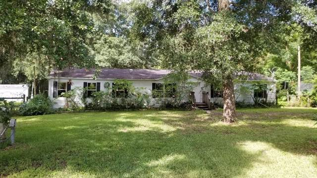 39812 River Road, Dade City, FL 33525 (MLS #T3188214) :: EXIT King Realty