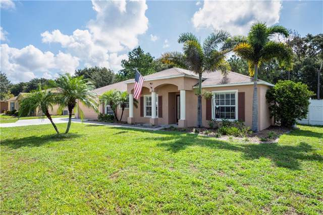 6720 Clair Shore Drive, Apollo Beach, FL 33572 (MLS #T3188225) :: The Robertson Real Estate Group
