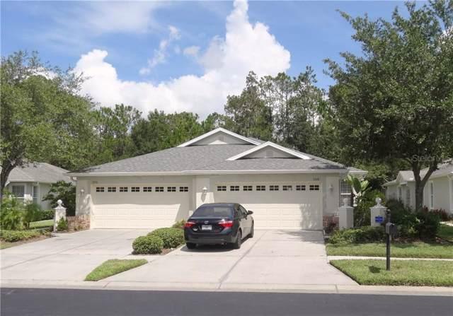 3248 Chapel Creek Circle, Wesley Chapel, FL 33544 (MLS #T3188254) :: Team Pepka