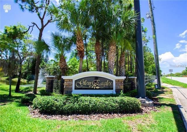 1807 Lennox Road E #1807, Palm Harbor, FL 34683 (MLS #T3188268) :: Bridge Realty Group