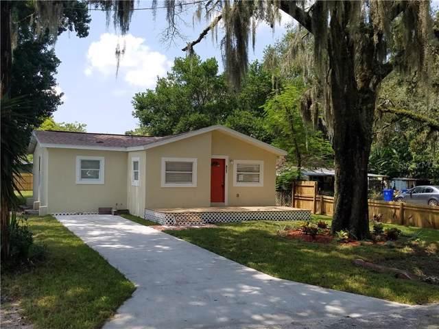 823 E Mcewen Avenue, Tampa, FL 33612 (MLS #T3188279) :: Griffin Group