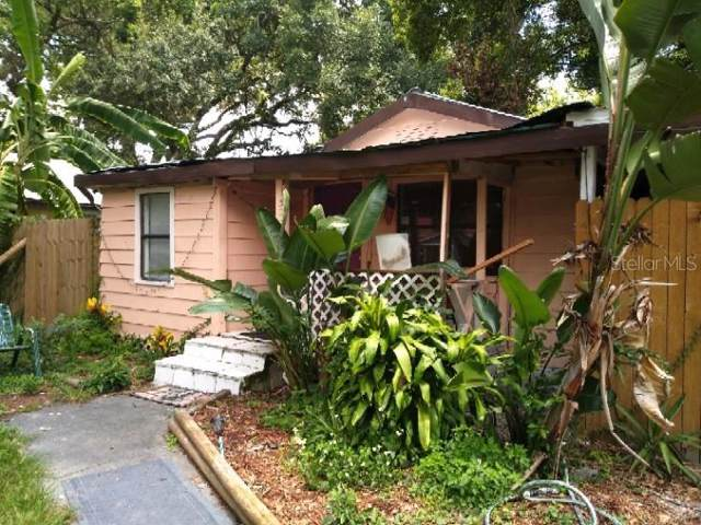 1509 Escort Avenue, Tampa, FL 33610 (MLS #T3188289) :: Bustamante Real Estate