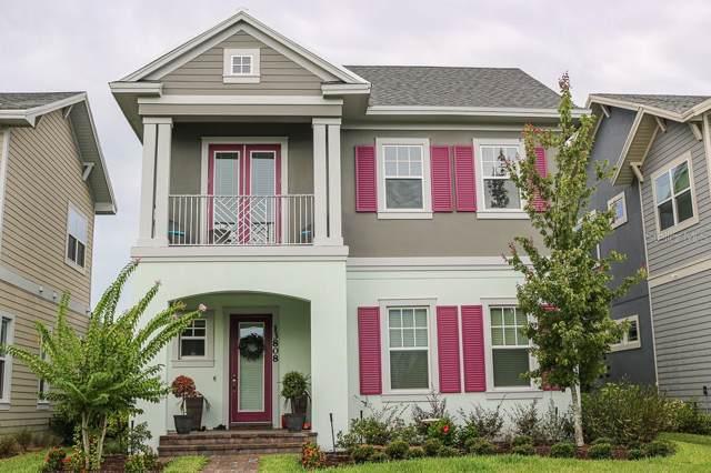13808 Chauvin Avenue, Orlando, FL 32827 (MLS #T3188290) :: The Figueroa Team