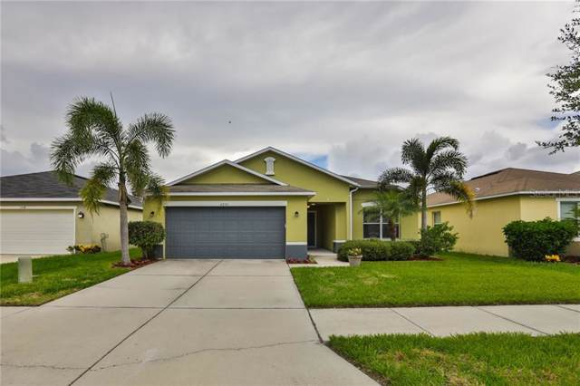 11220 Running Pine Drive, Riverview, FL 33569 (MLS #T3188304) :: Griffin Group