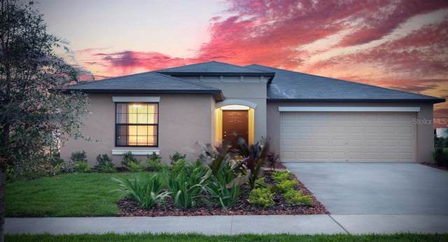 15262 Miller Creek Drive, Sun City Center, FL 33573 (MLS #T3188314) :: The Robertson Real Estate Group