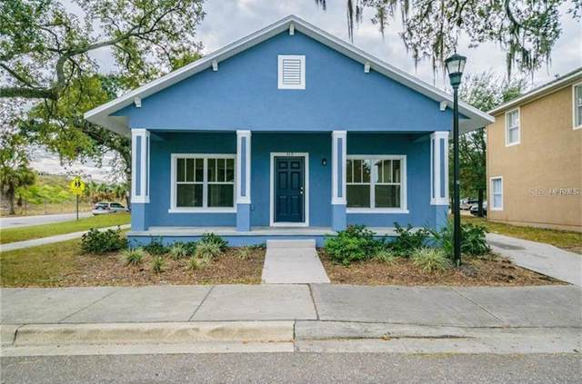 319 E Patterson Street, Tampa, FL 33604 (MLS #T3188328) :: Burwell Real Estate