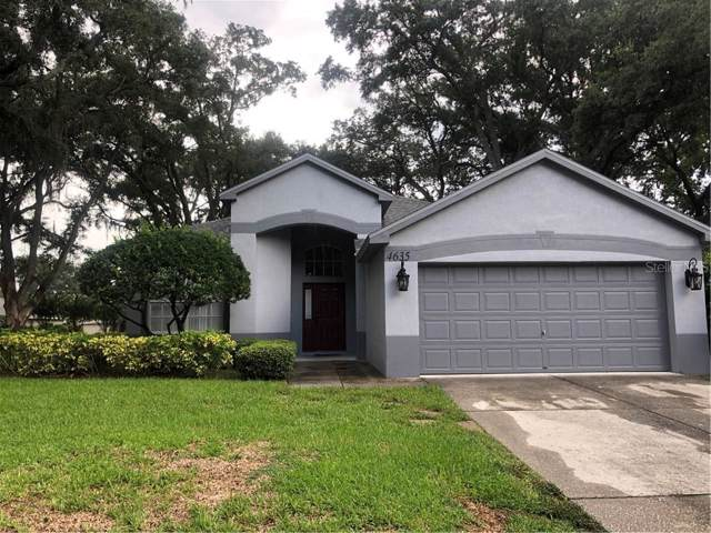 4635 Whispering Park Lane, Tampa, FL 33614 (MLS #T3188354) :: Cartwright Realty