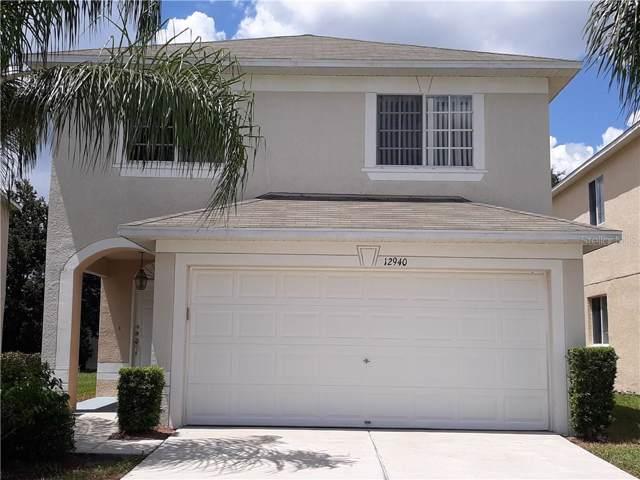 12940 Fennway Ridge Drive, Riverview, FL 33579 (MLS #T3188358) :: Griffin Group