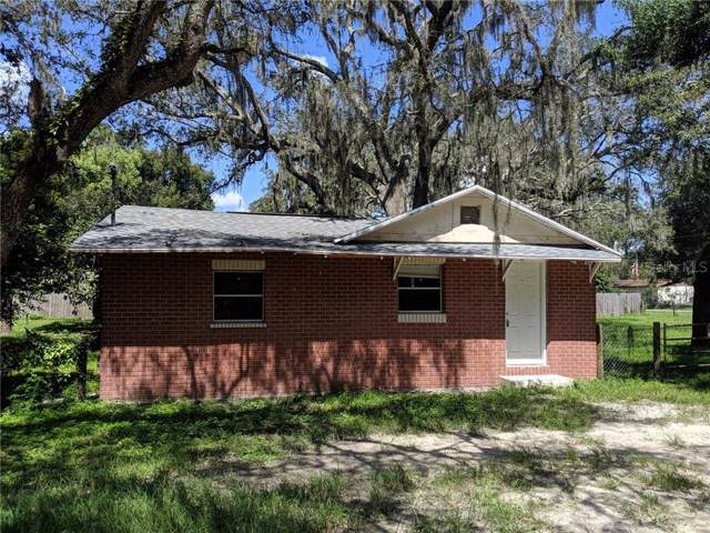 4033 Edwin Drive, Zephyrhills, FL 33542 (MLS #T3188374) :: Bustamante Real Estate
