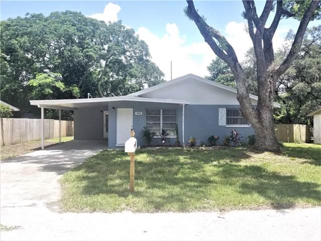 6910 Elder Drive, New Port Richey, FL 34653 (MLS #T3188375) :: Bustamante Real Estate