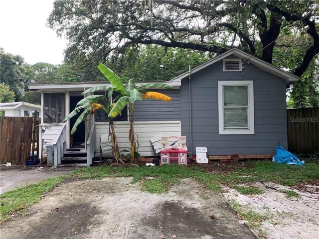 8920 N Ashley Street, Tampa, FL 33604 (MLS #T3188382) :: Bridge Realty Group