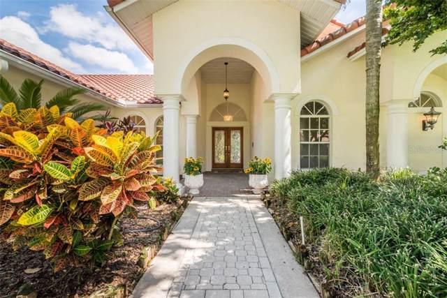 4213 Carrollwood Village Drive, Tampa, FL 33618 (MLS #T3188426) :: Delgado Home Team at Keller Williams