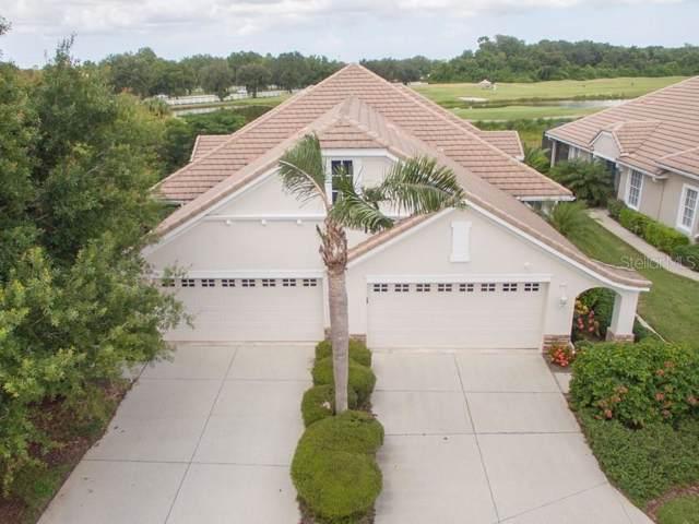 6954 Woodmore Terrace, Lakewood Ranch, FL 34202 (MLS #T3188427) :: Team Pepka