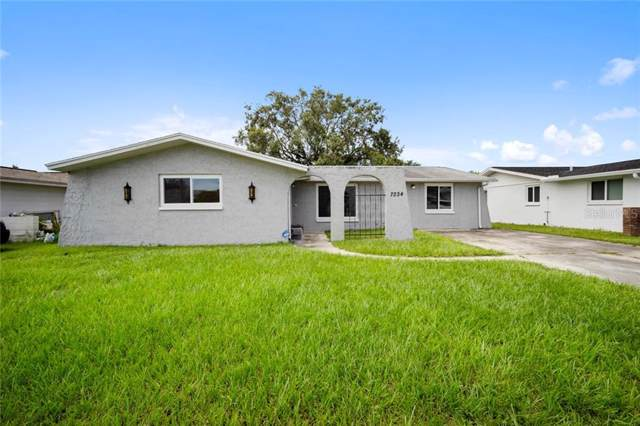 7234 Robstown Drive, Port Richey, FL 34668 (MLS #T3188463) :: Griffin Group