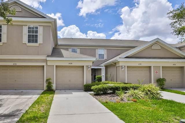 4128 Bismarck Palm Drive, Tampa, FL 33610 (MLS #T3188514) :: Team Pepka