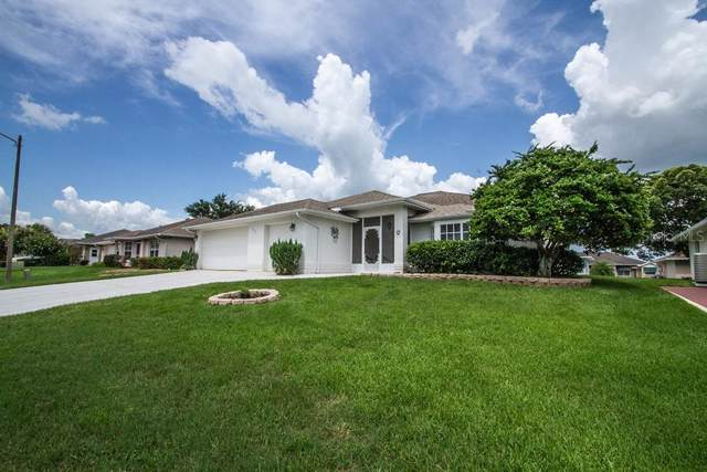 11008 Twosome Drive, San Antonio, FL 33576 (MLS #T3188530) :: Charles Rutenberg Realty