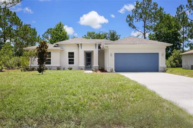 32 Pickering Drive, Palm Coast, FL 32164 (MLS #T3188537) :: White Sands Realty Group