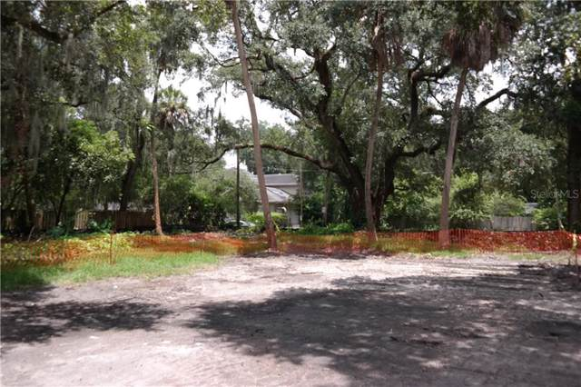 215 S Manhattan Avenue, Tampa, FL 33609 (MLS #T3188637) :: Bustamante Real Estate
