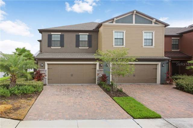 3308 Gentle Dell Court, Wesley Chapel, FL 33543 (MLS #T3188639) :: Team Bohannon Keller Williams, Tampa Properties