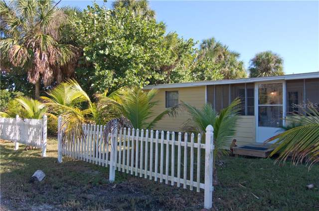 8896 Gulf Street, Placida, FL 33946 (MLS #T3188683) :: Florida Real Estate Sellers at Keller Williams Realty