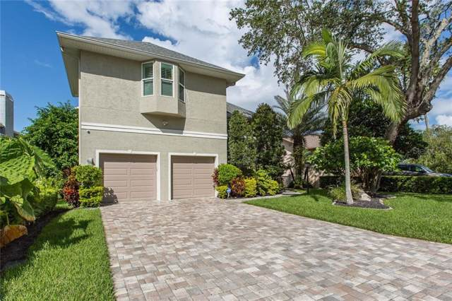 6339 Fjord Way, New Port Richey, FL 34652 (MLS #T3188689) :: Charles Rutenberg Realty
