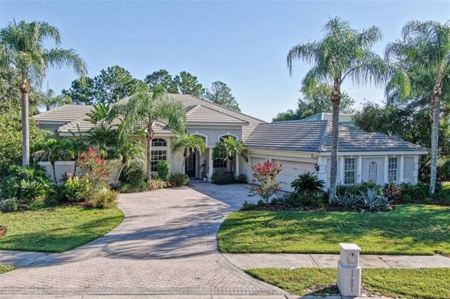 17901 Cachet Isle Drive, Tampa, FL 33647 (MLS #T3188749) :: Team Bohannon Keller Williams, Tampa Properties