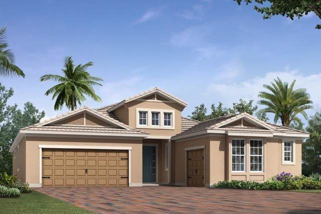5600 Morning Sun Drive #203, Sarasota, FL 34238 (MLS #T3188839) :: Lovitch Realty Group, LLC