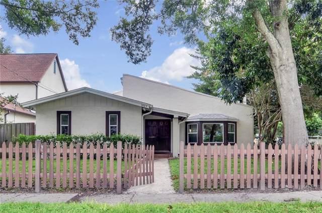 3601 W Tacon Street, Tampa, FL 33629 (MLS #T3188847) :: Andrew Cherry & Company